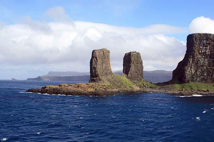 Weather Crozet Islands
