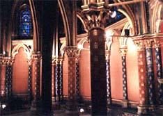 cathédrale notre dame de paris historia