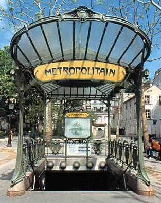 Beautiful Metro Art Nouveau Photos - Joshkrajcik.us - joshkrajcik.us